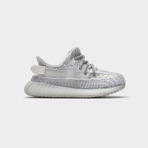 Kids Yeezy Boost 350 V2 Infant Static EG2367