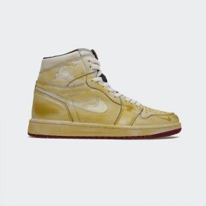 Nigel Sylvester x Air Jordan 1 Retro High OG NRG BV1803-106