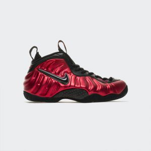 "Nike Air Foamposite Pro ""University Red"" 624041-604"