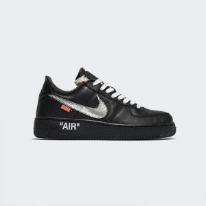 MoMA x Virgil Nike Air Force 1 Low AV5210-001