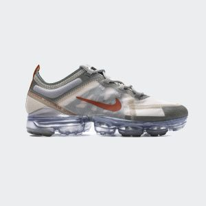 Nike air VaporMax 2019 Olive Green AT6631-300