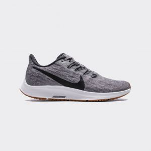 Nike Air Zoom Pegasus 36 Gunsmoke Oil Grey AQ2203-001