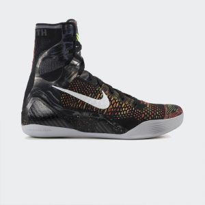 Nike Kobe 9 Elite Masterpiece 630847-001