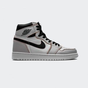 Nike SB x Air Jordan 1 Retro High OG Defiant SB Light Bone CD6578-006