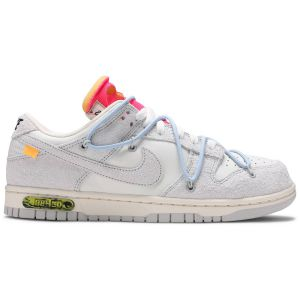 Off-White x Dunk Low 'Lot 38 of 50' DJ0950 113
