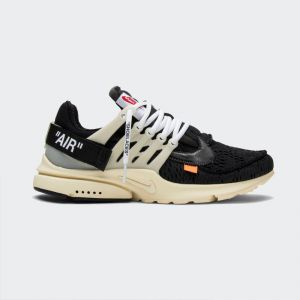 OFF-WHITE x Nike Air Presto AA3830-001