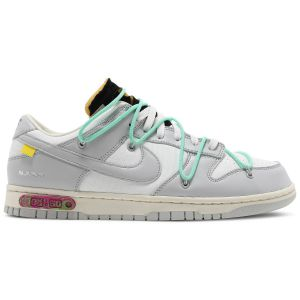 Off-White x NIke Dunk Low 'Lot 04 of 50' DM1602 114