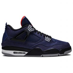Air Jordan 4 Winter Loyal Blue CQ9597 401