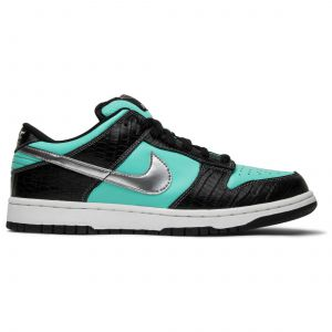 Diamond Supply Co. x Dunk Low Pro SB Tiffany 304292 402