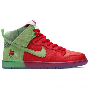 Dunk High SB Strawberry Cough CW7093 600