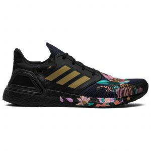 Adidas UltraBoost 2020 Chinese New Year - Floral FW4310