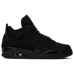 Air Jordan 4 Retro Black Cat 2020 CU1110 010
