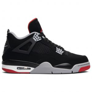 Air Jordan 4 Retro OG Bred 2019 308497 060