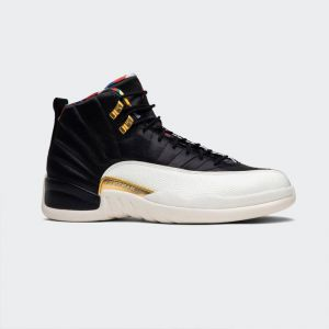 Air Jordan 12 Retro CNY BQ6497-006
