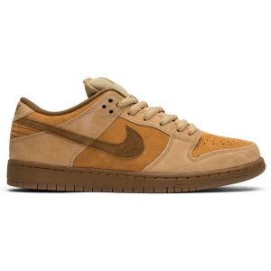 SB Dunk Low 'Reverse Reese Forbes Wheat' 883232 700