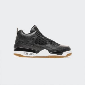 Air Jordan 4 Black Laser CI1184-001