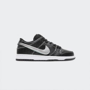 Dunk SB Nike SB Diamond x Dunk Low Pro OG QS Black BV1310-001