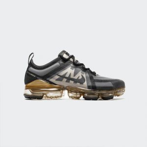 Nike Air VaporMax 2019 Black gold AR6631-002