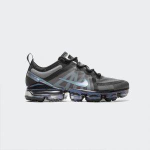 Nike Air VaporMax 2019 Black Laser AR6631-001