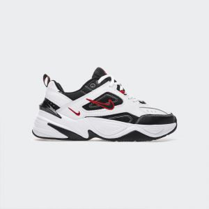 Nike M2k Tekon White Black Red AV4789-104