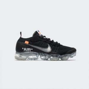 OFF-WHITE x Nike Air VaporMax White Back AA3831-002