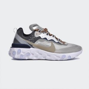 UNDERCOVER x NIKE EPIC REACT ELEMENT 87 AQ1813 341