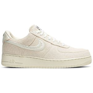 Stussy x Air Force 1 Low 'Fossil' CZ9084 200