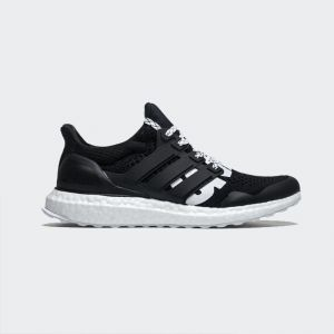 Undefeated x Ultra Boost 4.0 'Black' Adidas B22480