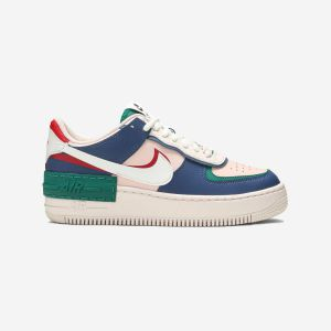 Wmns Air Force 1 Shadow 'Mystic Navy' CI0919-400