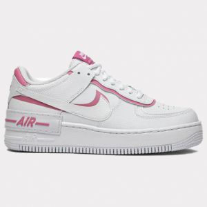 Wmns Air Force 1 Shadow 'White Magic Flamingo' CI0919 102