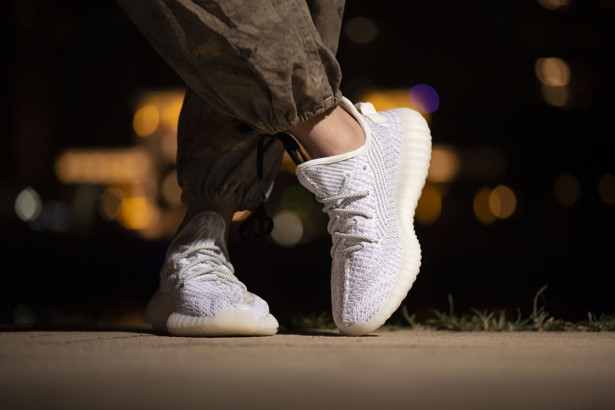 "Top quality Adidas Yeezy 350 Boost V2 ""Static Reflective"" EF2367"