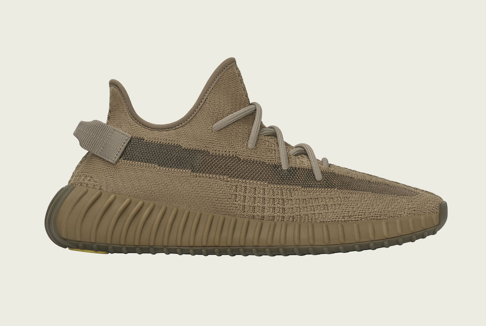 "Big Adidas Update:2020 adidas YEEZY BOOST 350 V2 ""Earth"" FX9033"