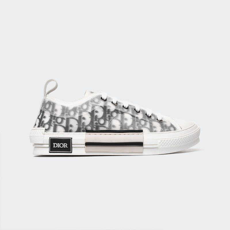 Why Dior B23 Oblique Low Top Sneaker is the Best Converse Sneakers?