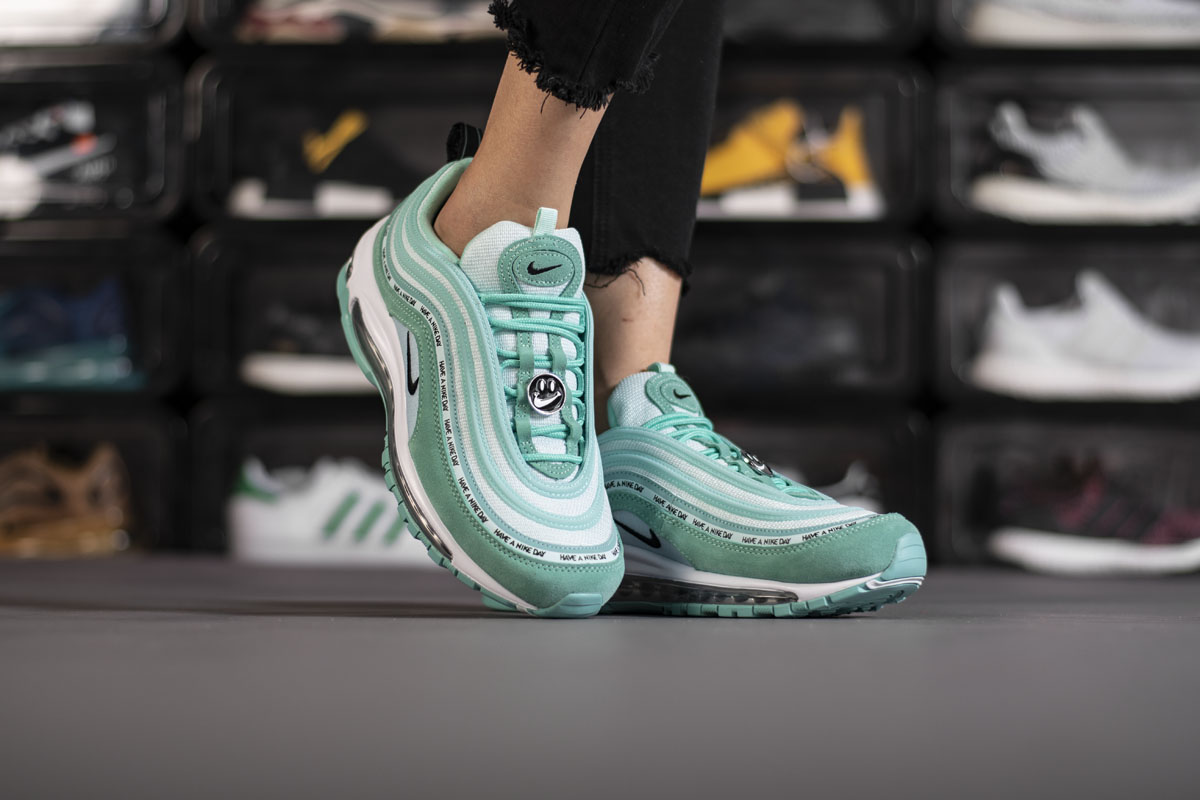 "Nike Air Max 97 ND ""Tropical Twist""923288-300"