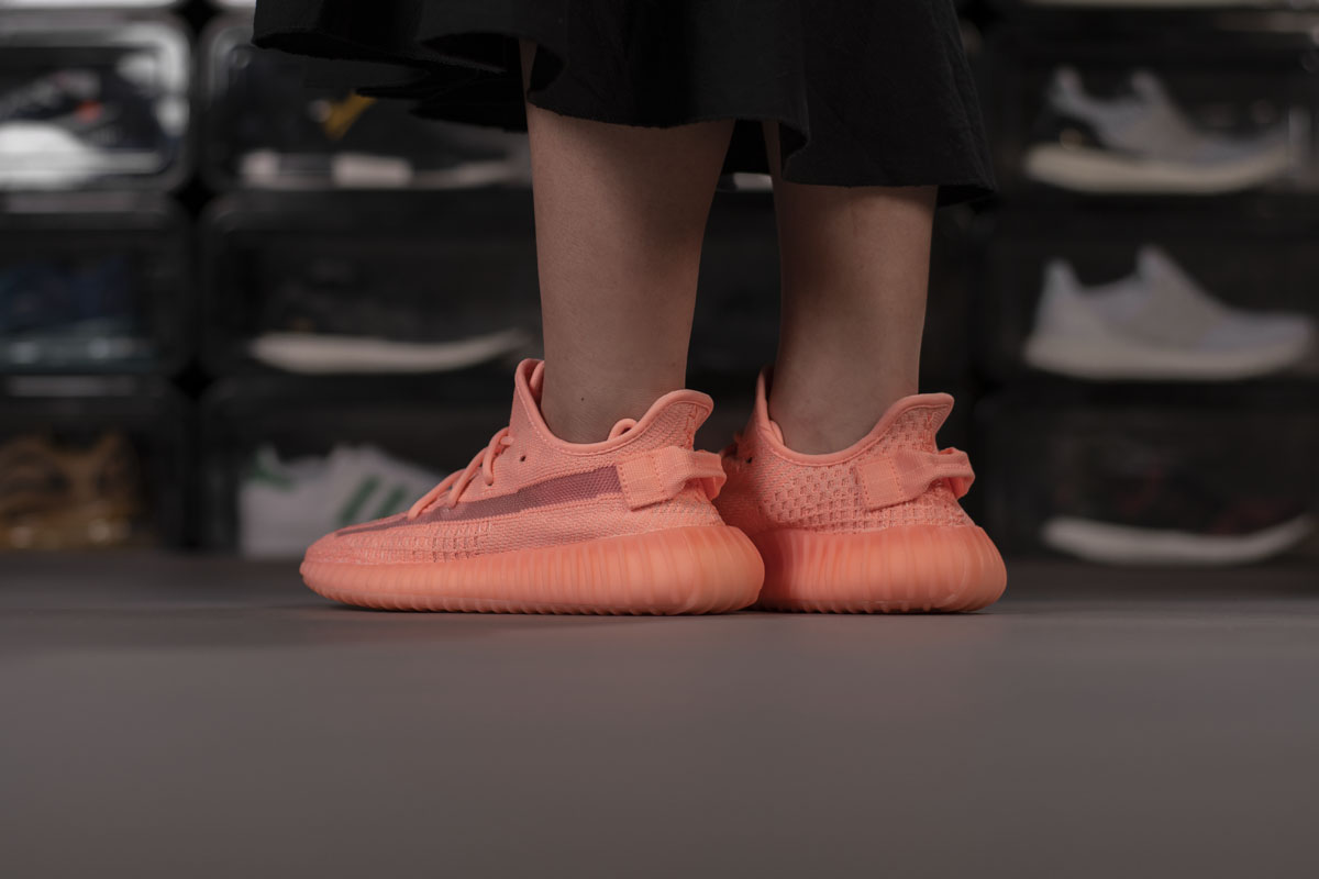 adidas Yeezy Boost 350 V2 'Pink' EH5361